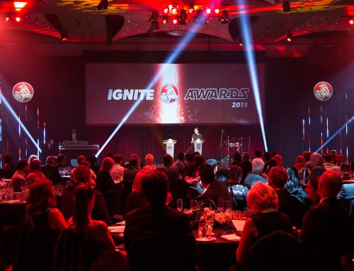 Holden Ignite Awards