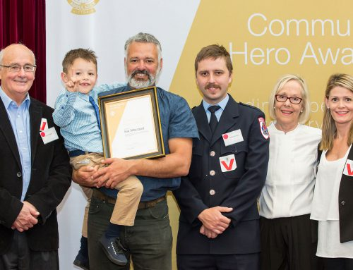 Community Hero Awards