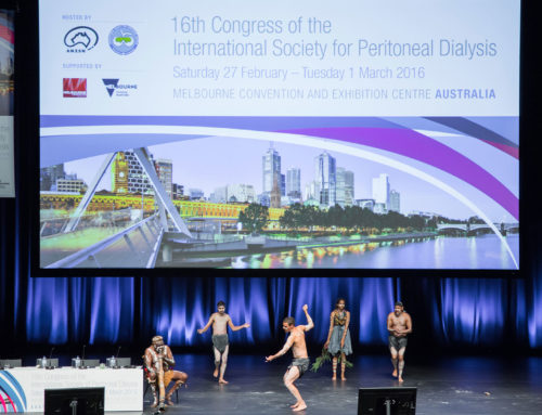 Peritoneal Dialysis Congress