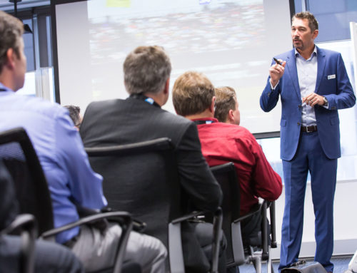 SAP Software Launch